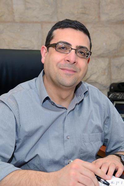 Mr. Abdo G. Ghié