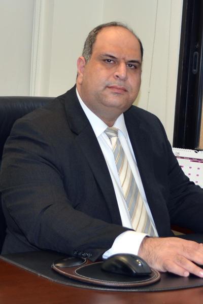 Mr. Camille Abou-Nasr