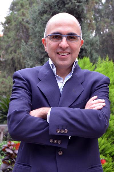 Mr. Charbel Aoun