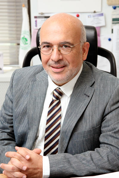Dr. Christian Oussi