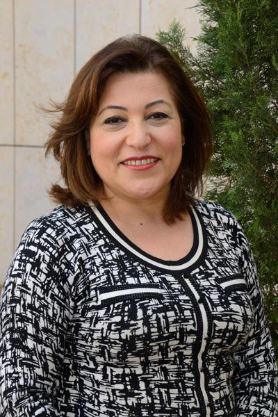 Dr. Diane Nauffal