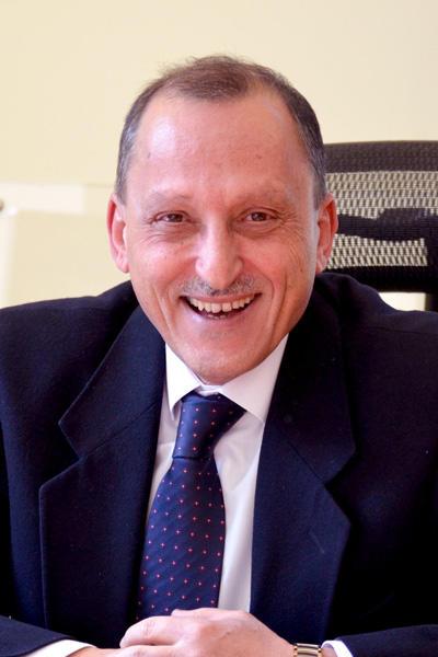Elias Kassis