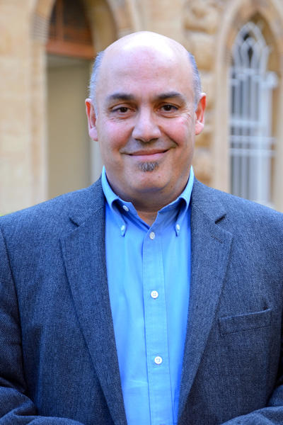 Mr. Elie Samia