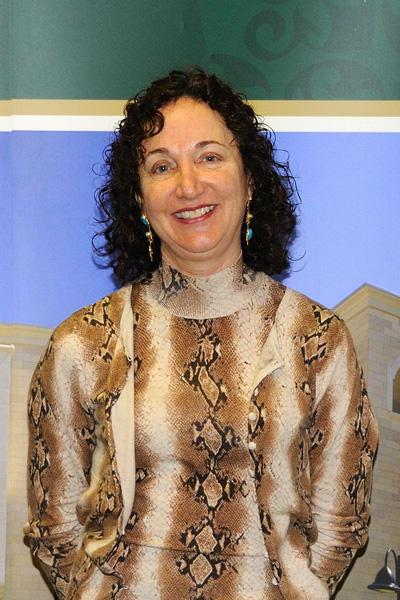 Dr. Elise Salem