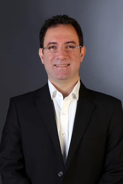 Mr. Gabriel Abiad