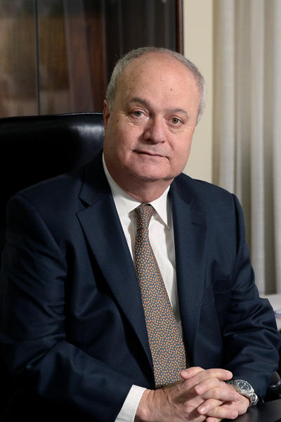 Dr. George K. Najjar