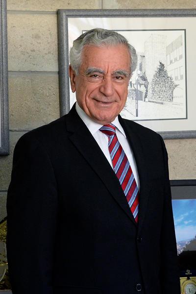 Dr. Joseph G. Jabbra