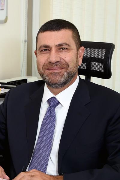 Dr. Raymond Ghajar