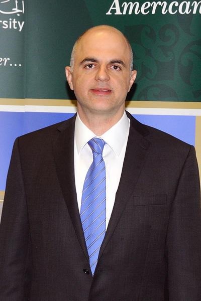 Mr. Roy Majdalani