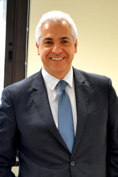 Mr. Saad A. A. El Zein