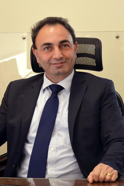Mr. Simon Sakr