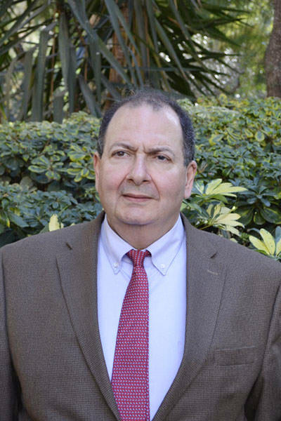 Mr. Nadim Shehadi