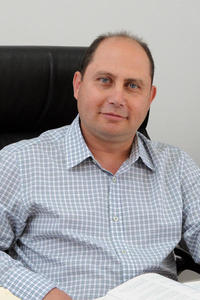 Dr. Costantine Daher