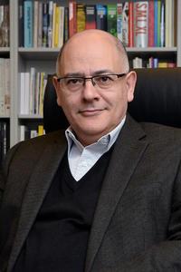 Dr. Elie Haddad