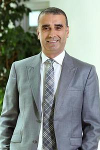 Dr. Imad Btaiche