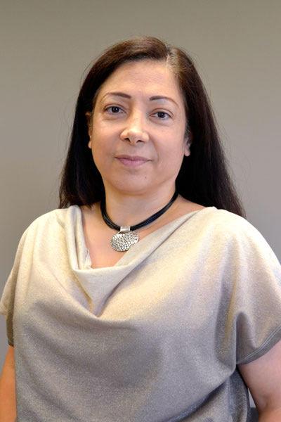 Dr. Cathia Jenainati