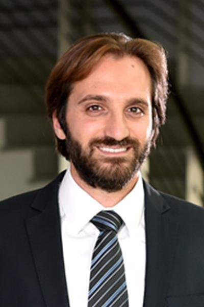 Dr. Jad Abdallah
