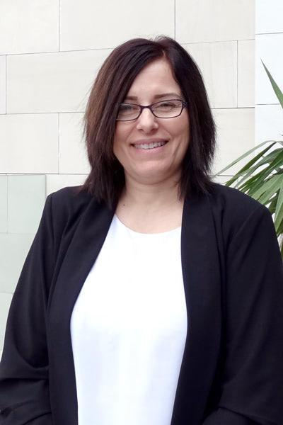 Dr Lina Karam