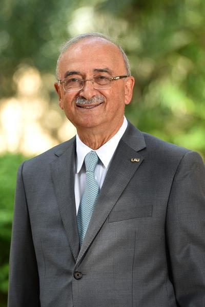 Dr. Michel E. Mawad