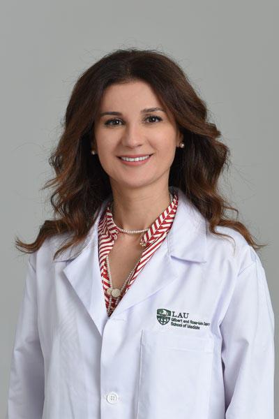 Dr. Sola Bahous