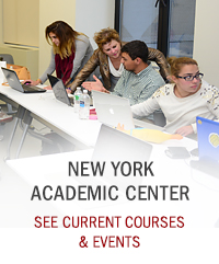 New York Academic Center