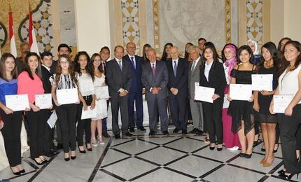 201708 CNRS scholarships 03.JPG