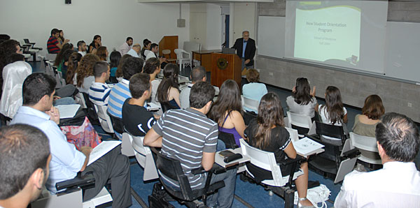 Lau news lau medical school welcomes first doctoral - Byblos group miami ...