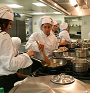 hospitality and management class learnings The mou is a significant step in bolstering global learnings,  scholarships to a range of world-class  top ranked hospitality management higher.